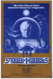 Starship Invasions Masterprint
