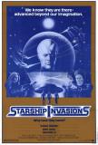 Starship Invasions Masterprint