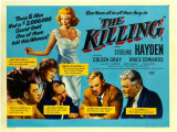 The Killing Masterprint