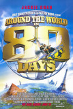 Around the World in 80 Days Masterprint