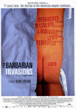 The Barbarian Invasions Masterprint
