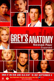 Grey&#39;s Anatomy Masterprint