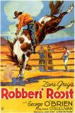Robbers' Roost Masterprint