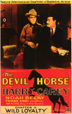 Devil Horse Masterprint