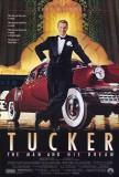 Tucker: The Man and His Dream Masterprint
