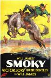 Smoky Masterprint