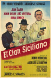 The Sicilian Clan Masterprint