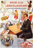 Winsor McCay Masterprint