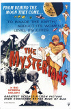 The Mysterians Masterprint
