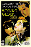 Morning Glory Masterprint