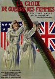 La Croix de Guerre des Femmes Masterprint
