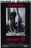 Henry IV Masterprint