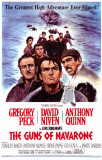 The Guns of Navarone Masterprint