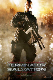 Terminator Salvation Masterprint
