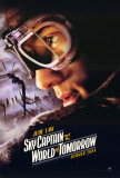 Sky Captain and the World of Tomorrow Masterprint