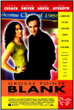 Grosse Pointe Blank Masterprint