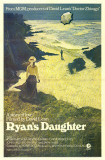 Ryan's Daughter Masterprint