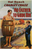 No Father to Guide Him Masterprint