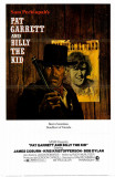 Pat Garrett And Billy the Kid Masterprint