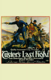 Custer's Last Fight Masterprint