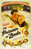 Prisoner of Zenda Masterprint