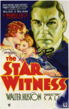 Star Witness Masterprint