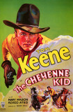 The Cheyenne Kid Masterprint
