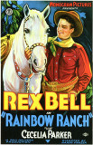 Rainbow Ranch Masterprint