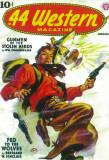 .44 Western Magazine Masterprint