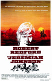 Jeremiah Johnson Masterdruck