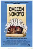 Cheech &amp; Chong: Still Smokin&#39; Masterprint