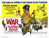 War Italian Style Masterprint