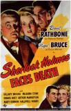 Sherlock Holmes Faces Death Masterprint