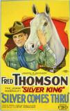 Silver Comes Thru Masterprint