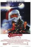 Santa Claus- The Movie Masterprint