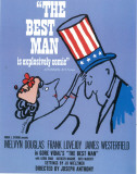 The Best Man Masterprint