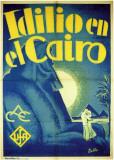 Idilio en el Cairo Masterprint