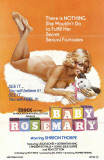 Baby Rosemary Masterprint