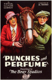 Punches and Perfume Masterprint