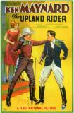 Upland Rider Masterprint