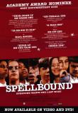 Spellbound Masterprint