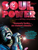 Soul Power Masterprint