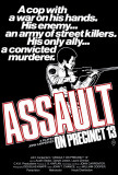 Assault on Precinct 13 Masterprint