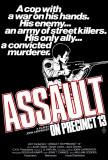 Assault on Precinct 13 Masterprint
