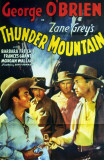 Thunder Mountain Masterprint