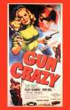 Gun Crazy Masterprint