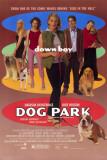 Dog Park Masterprint