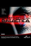 Galactica, la bataille de l'espace Affiche originale