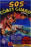 S.O.S. Coast Guard Masterprint