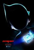 Astro Boy Masterprint
